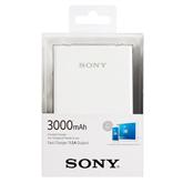 Akupank Sony (3000 mAh)