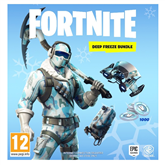 Arvutimäng Fortnite Deep Freeze Bundle