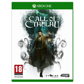 Xbox One game Call of Cthulhu