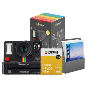 Kiirpildikaamera Polaroid Originals Onestep+ komplekt