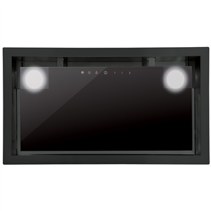 Built-in cooker hood, Cata / 820 m³/h 02130208