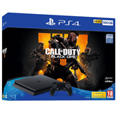 Mängukonsool Sony PlayStation 4 (500 GB) + Call of Duty Black Ops 4
