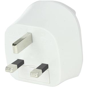 Travel adapter EUR -- UK Skross