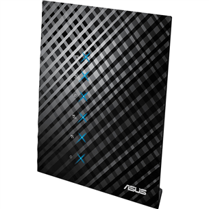 WiFi router AC750 Dual Band, Asus