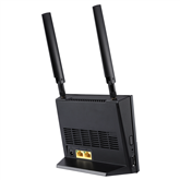 WiFi router AC750 Dual Band, Asus / LTE