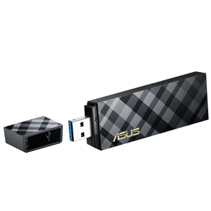 USB WiFi adapter AC1300 Dual Band, Asus