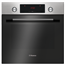 Built-in oven, Hansa / capacity: 65 L