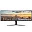 43 nõgus UltraWide LED VA-monitor Samsung