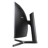 43 curved UltraWide LED VA monitor Samsung
