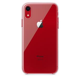 Силиконовый чехол для iPhone XR, Apple MRW62ZM/A