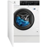 Интегрируемая стирально-сушильная машина Electrolux (8 кг / 4 кг)