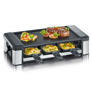 Raclette Grill Severin