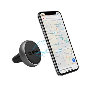 Magnetic car phone holder SBS TESUPMIDROUNDAIR