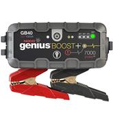 Внешний аккумулятор для запуска Noco GB40 (12В 1000A)