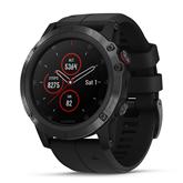 Мультиспортивные часы FENIX 5X Plus Sapphire, Garmin