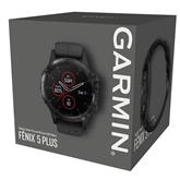Spordikell Garmin FENIX 5 Plus Sapphire
