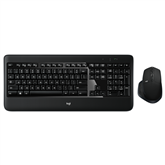 Wireless keyboard + mouse Logitech MX900 Performance (US)