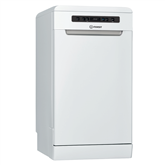 Dishwasher, Indesit / 10 place settings