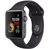 Умные часы Apple Watch Series 3 / GPS / 38mm