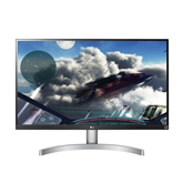 27 Ultra HD LED IPS-monitor LG
