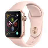 Умные часы Apple Watch Series 4 / GPS / 40 mm