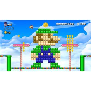 Игра для Nintendo Switch, New Super Mario Bros. U Deluxe