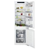 Интегрируемый холодильник, AEG / высота: 178 см