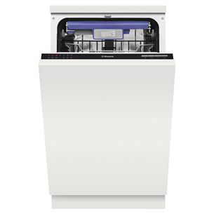 Built-in dishwasher Hansa (10 place settings)