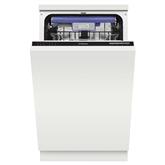 Интегрируемая посудомоечная машина, Hansa / 10 комплектов