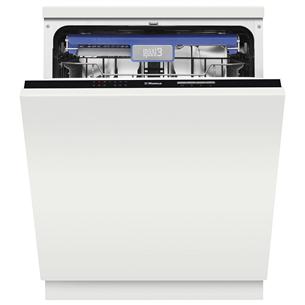 Интегрируемая посудомоечная машина Hansa / 14 комплектов
