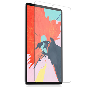 iPad Pro 11 (2018) ekraanikaitseklaas SBS