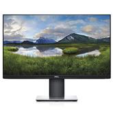 24 Full HD LED IPS-монитор, Dell