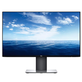 24 Full HD LED IPS-монитор, Dell