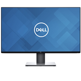 32 Ultra HD LED IPS-monitor Dell