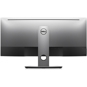 34'' curved QHD LED IPS monitor Dell