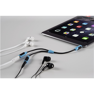 Аудио разветвитель Super Soft, Hama / 3.5mm