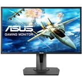 24 Full HD LED TN monitor ASUS