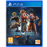 PS4 mäng Jump Force