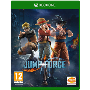 Xbox One mäng Jump Force