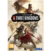 Компьютерная игра Total War: Three Kingdoms Limited Edition