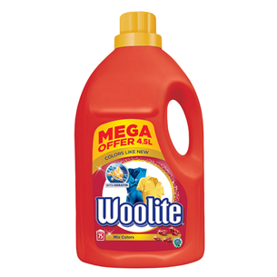 Pesuvahend Woolite Color 4,5 L