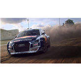 PC game DiRT Rally 2.0 Deluxe Edition