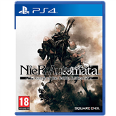 PS4 game NieR: Automata Game of the YoRHa Edition