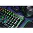 Klaviatuur Razer BlackWidow Elite Yellow Switch (SWE)