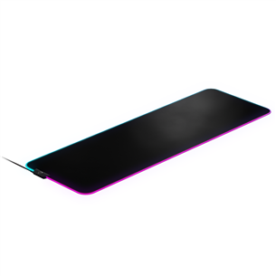 Mouse pad SteelSeries QcK Prism Cloth Extra Large