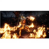 Switch game Mortal Kombat 11