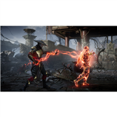 Xbox One game Mortal Kombat 11 Premium Edition