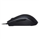 Wired optical mouse Pulsefire Core, HyperX