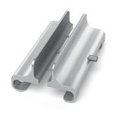 Sülearvuti vertikaal alus Satechi Aluminum