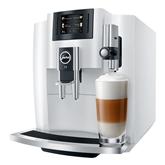 Кофемашина E8, JURA